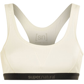 super.natural Semplice 260 Sport BH's Dames wit